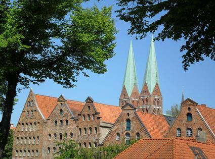 Hanse-Tour
