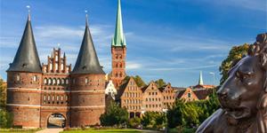 Lübeck Klassik-Tour