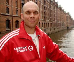 Felix Bassmann - Geschäftsführer Lübeck-Tours