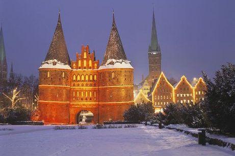 Lübeck Weihnachtstour